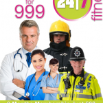 24/7 Fitness Bromborough 9 months membership for just £99 for all Emergency Services Employees (including NHS Staff)